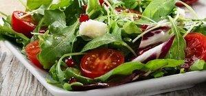 Kilo vermenizi sağlayacak diyet salata nasıl yapılır ? Diyet salata çeşitleri...