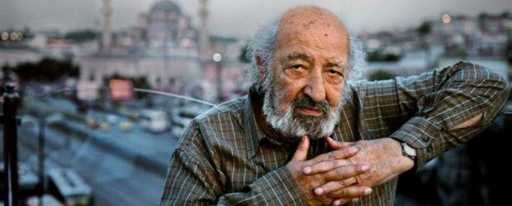 Duayen fotoğrafçı Ara Güler'i bu sözlerle anlattılar