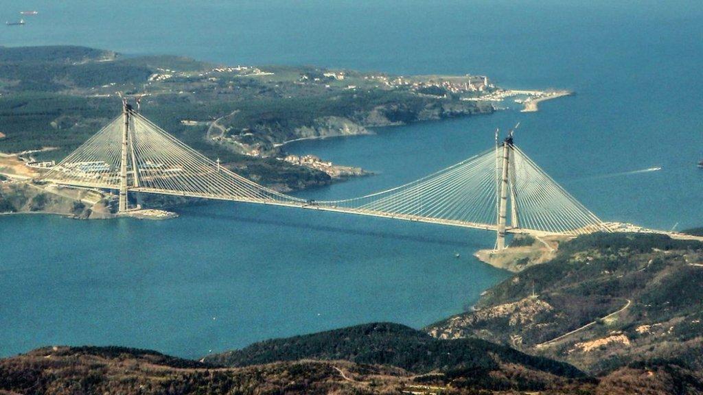 Köprünün İtalyan ortağı için mahkeme kararı