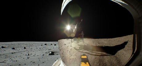 Test edildi, onaylandı: Ay'a gerçekten gidildi
