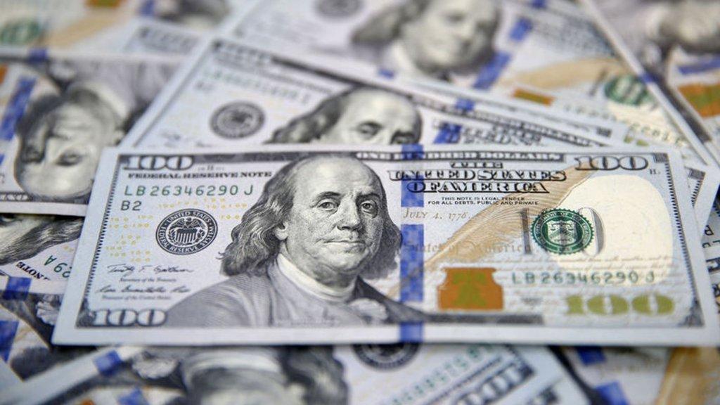 Fed'in tutanakları doları tutamadı