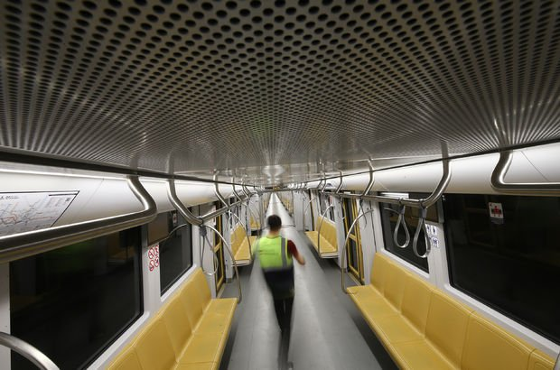 İBB Meclisi'nden onay! Metro mesafesi uzatıldı