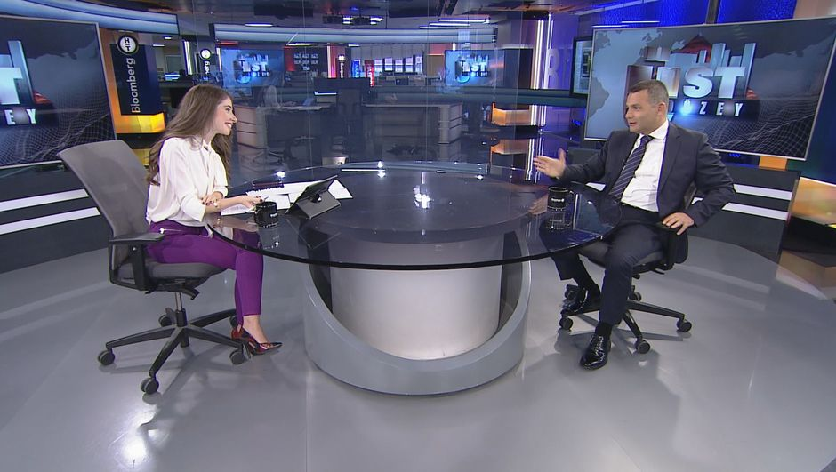 Erhan Bostan Bloomberg HT'de soruları yanıtladı