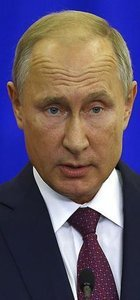 Putin: Arabistan'a yaptırım uygulamıyorlar