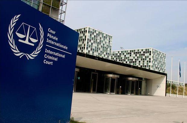 Filistin İsrail'e soruşturma açılması için UCM'ye başvurdu