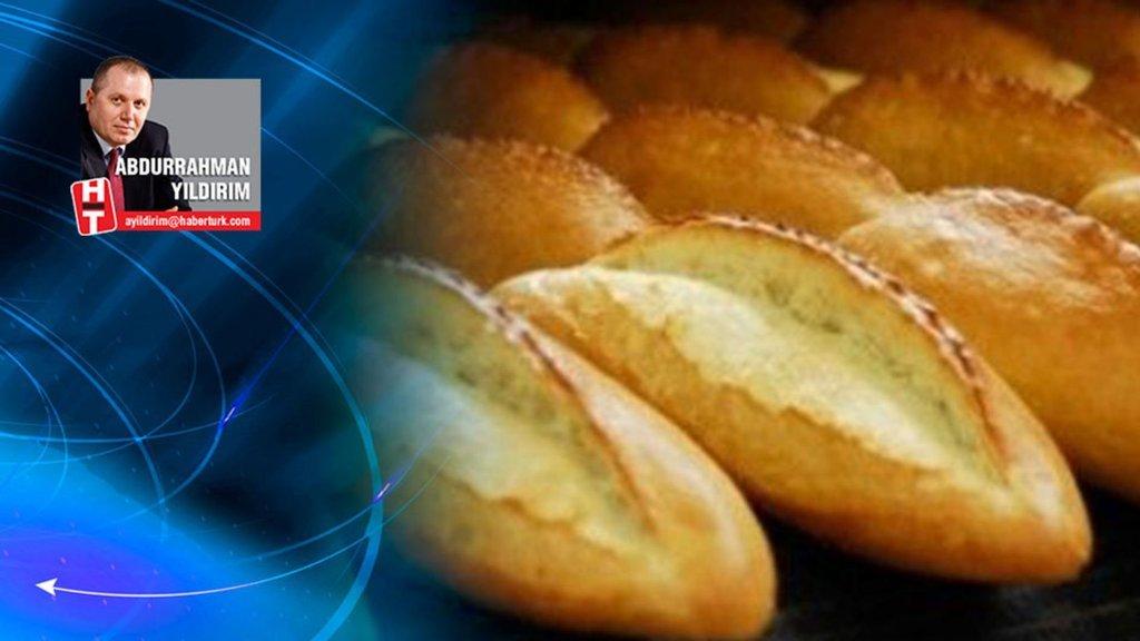 'Ekmek 1.25'ten satılır'