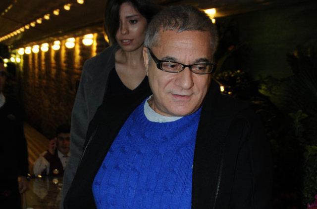 Mehmet Ali Erbil'in sağlık durumuyla ilgili önemli gelişme - Son dakika!