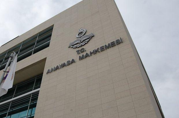 Siyasi parti mali denetimleri kararı Resmi Gazete'de