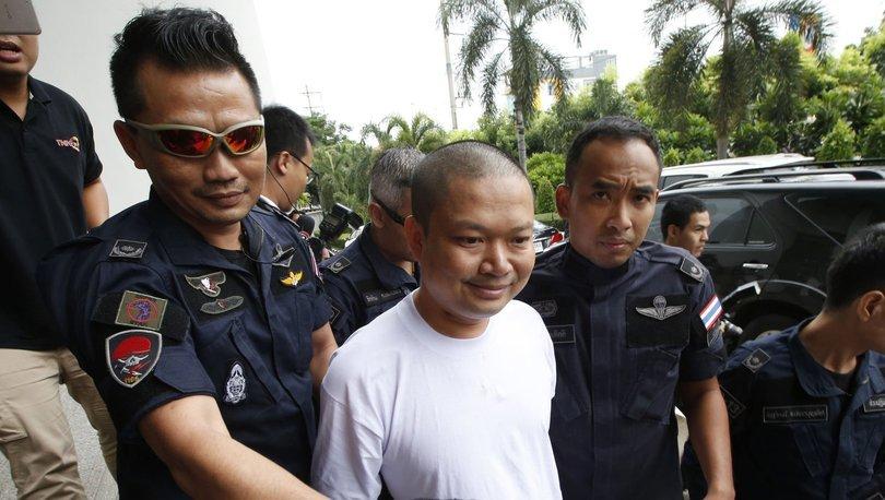 Tayland'da Budist rahibe 130 yıl ceza!