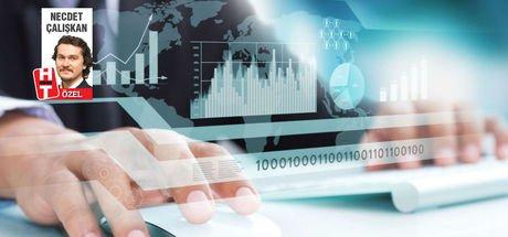 Bir finans devinin daha dijitalini Türk yönetecek
