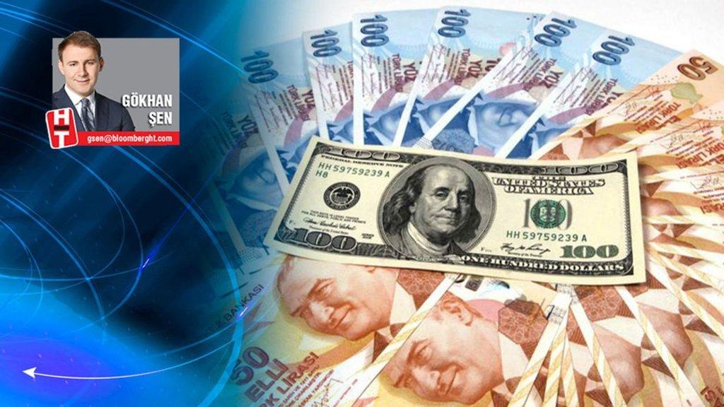 Türk Lirası nereye gidiyor?