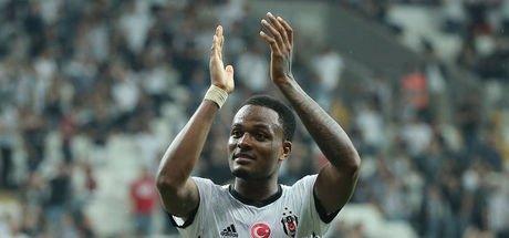 """""""Beşiktaş'ı seçme sebebim..."""""""