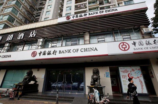 Bank Of China Turkey AŞ'ye izin çıktı