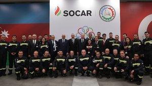 SOCAR Türkiye: Yeni petrokimya tesisi için karar aşamasındayız