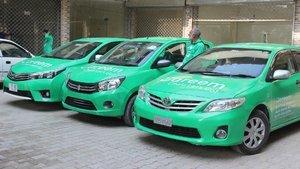 Uber'in Orta Doğulu rakibine 200 milyon dolarlık yatırım