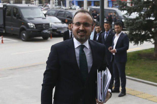 AK Partili Turan: '3 dönemlikler aday olmasın'