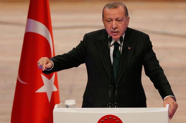 Cumhurbaşkanı Erdoğan'dan Kral Selman'a: Öyle bir başkonsolosunuz var ki...