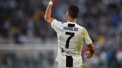 Ronaldo herkesi geride bıraktı, bir ilki başardı!