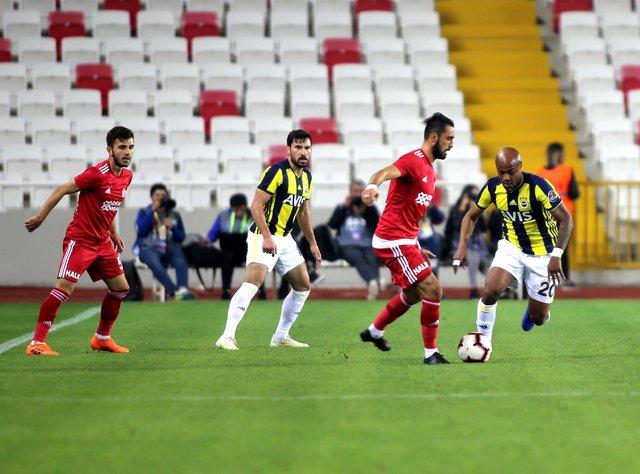 Sivasspor - Fenerbahçe maçının yazar yorumları!