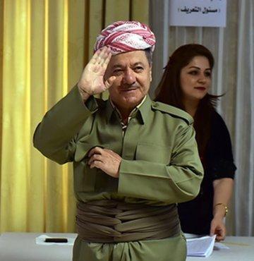 IKBY'de kesin seçim sonuçları açıklandı