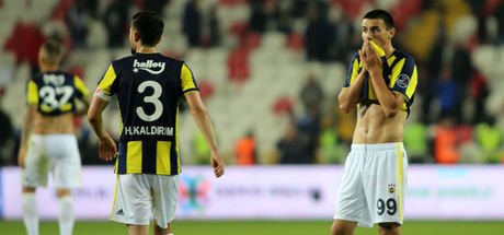 Sivasspor - Fenerbahçe maçının ardından...