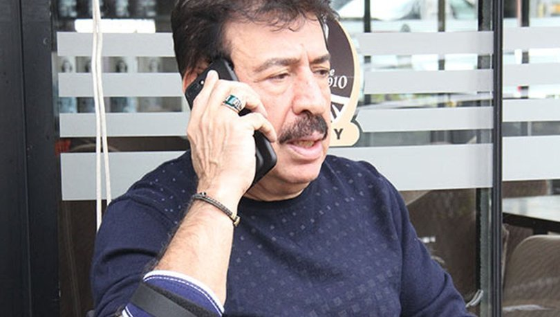 Ahmet Selçuk İlkan
