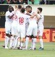 Alanyaspor - Antalyaspor maçı HTSPOR ARENA