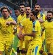 MKE Ankaragücü, Spor Toto Süper Lig