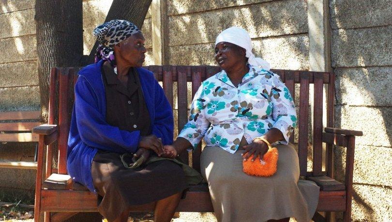 Büyükanne terapisi ilgi görüyor