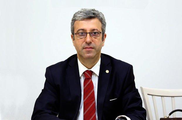 Metin Oktay'ın adının Süper Lig'e verilmesi için kanun teklifi