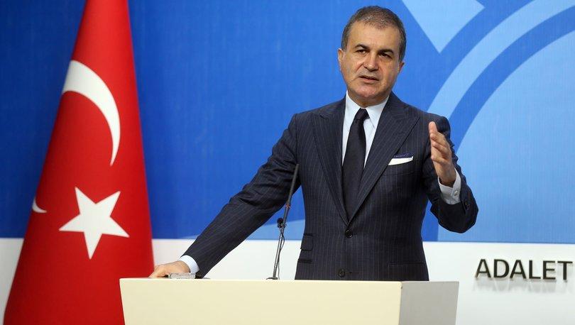 AK Parti'den Bahçeli'ye yanıt: Kullandığı ifadeler son derece yanlış