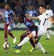 Trabzonspor - Büyükşehir Belediye Erzurumspor maçının canlı anlatımı HTSPOR ARENA