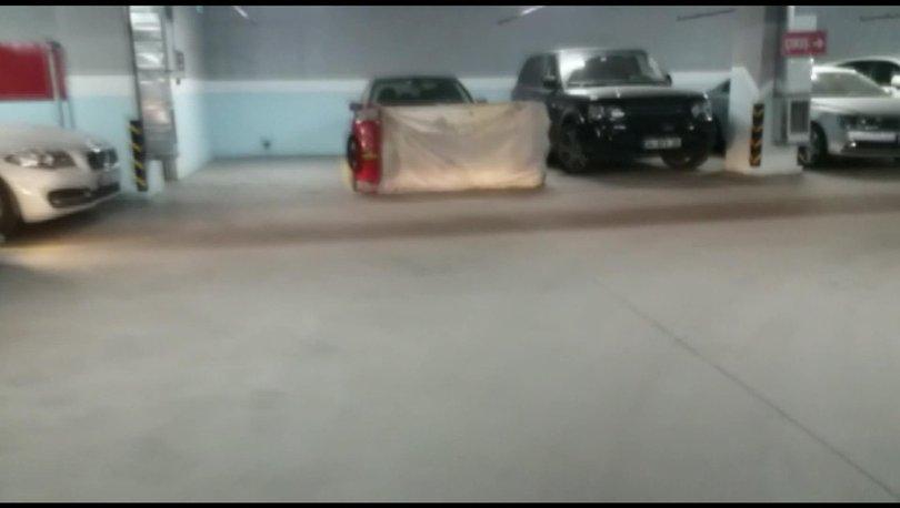 Son dakika... Suudi Başkonsolosluk aracı Sultangazi'de bulundu!