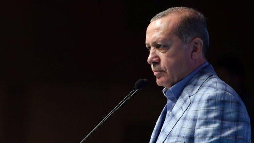 Cumhurbaşkanı Erdoğan: Devletin hastaneleri vakıf ve özel hastaneler birbirleriyle yarışır hale geldi