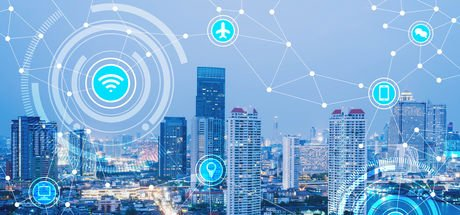 5G'li akıllı şehirler için imzalar atıldı