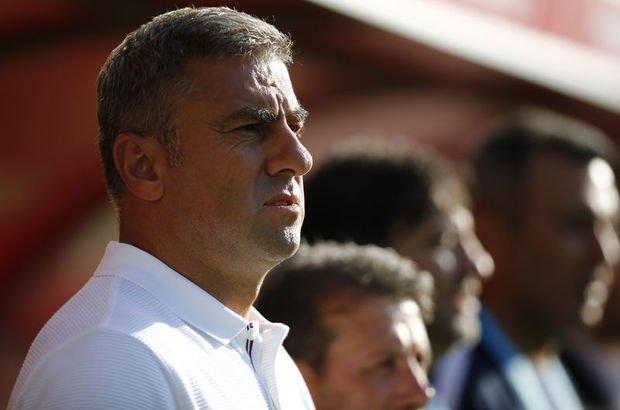 Hamza Hamzaoğlu'ndan Fenerbahçe açıklaması