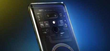 Kişisel verileri sır gibi saklayan kripto paralara özel telefon