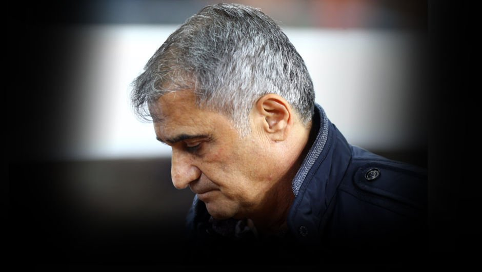 Beşiktaş'ta kriz!