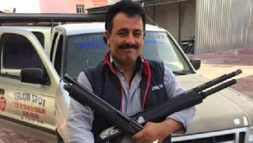 Çumra Belediye Başkanı Oğuz'a saldıran şüpheli tutuklandı