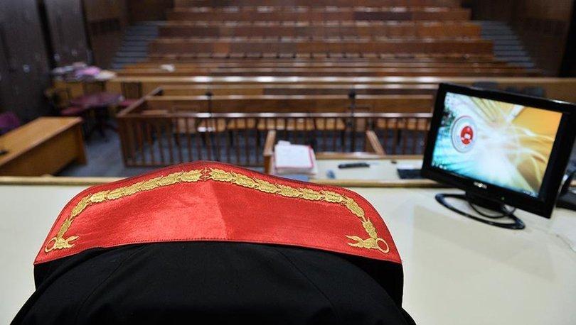Hakim ve savcıların terfi sonuçları açıklandı