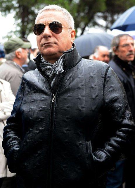 Mehmet Ali Erbil'in son durumu nasıl? Ağabeyinden flaş açıklama - Magazin haberleri