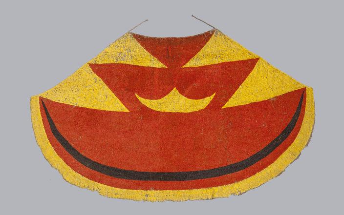 19. yüzyıl Tüy Tekstil
