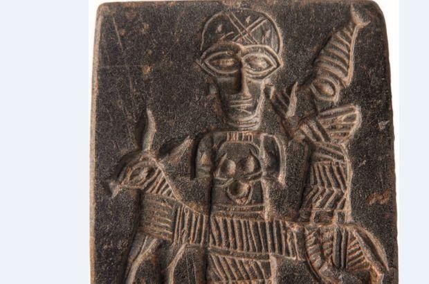 Kadınlar 4 bin yıl önce tüccarlık yapıyormuş
