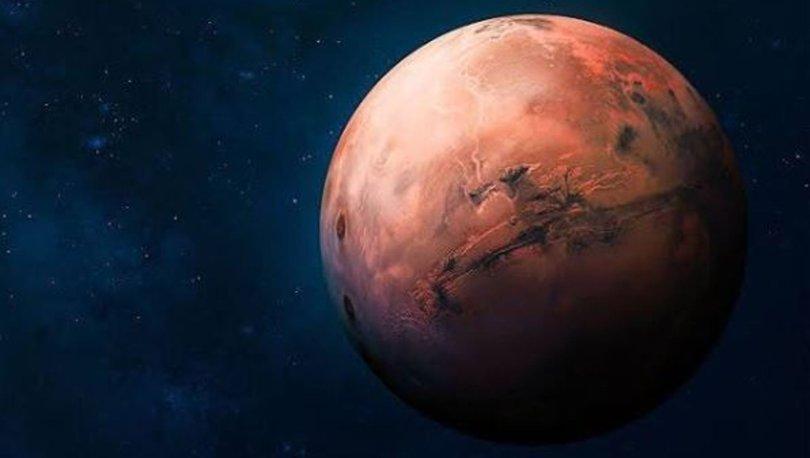 Merih hangi gezegendir? Hadi ipucu sorusu: Kızıl Gezegen (Merih Gezegeni) hangisidir? Hadi ipucu yanıtı