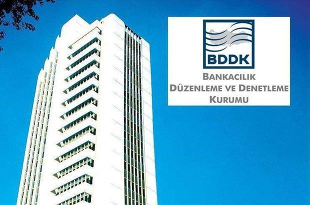 BDDK kıymetli maden işlemleri