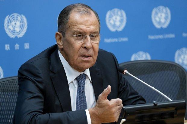Lavrov: Astana formatı hedef haline geldi!