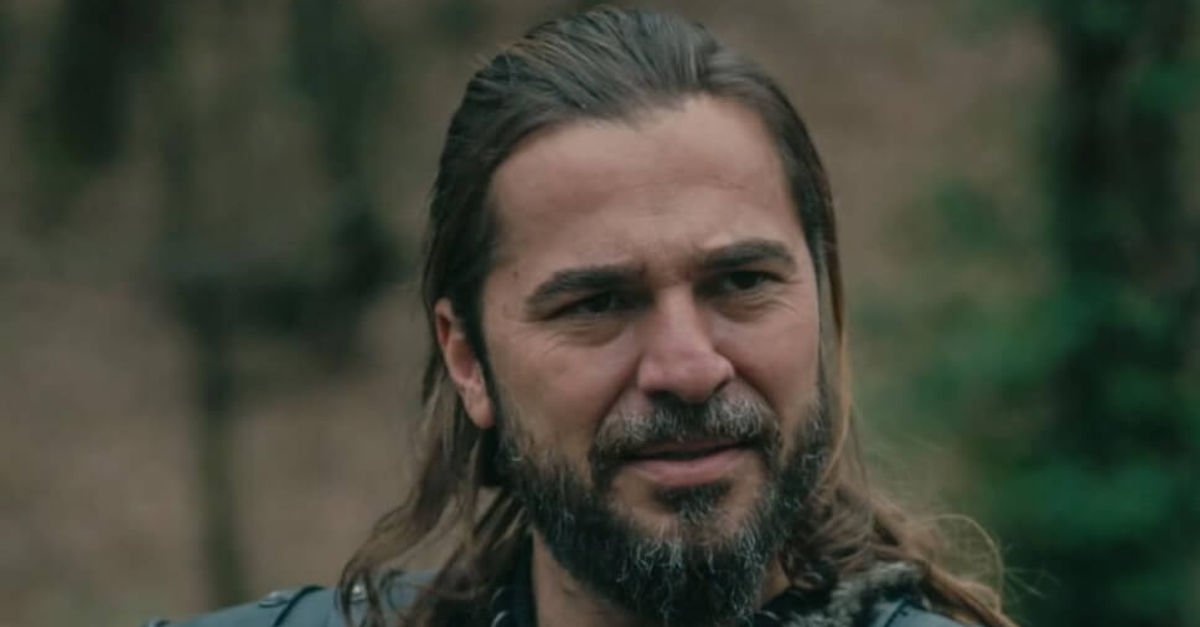 Resurrection Ertugrul: Removed from the broadcast stream! That's