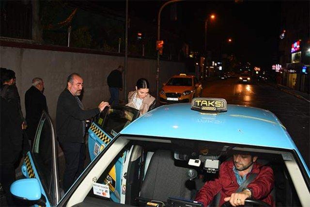 Seçkin Özdemir ile Ahu Yağtu aşk mı yaşıyor? - Magazin haberleri