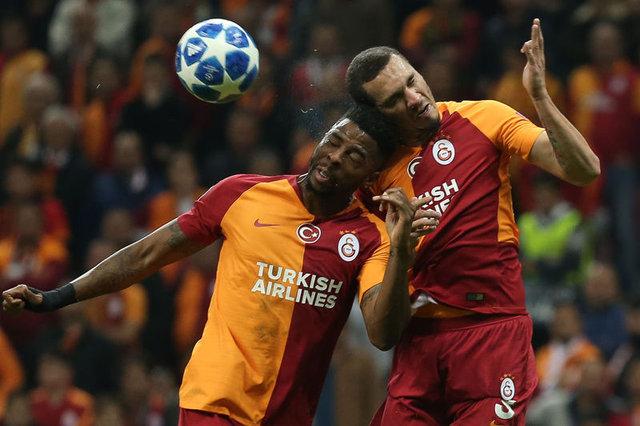 Galatasaray - Schalke 04 maçı yazar yorumları