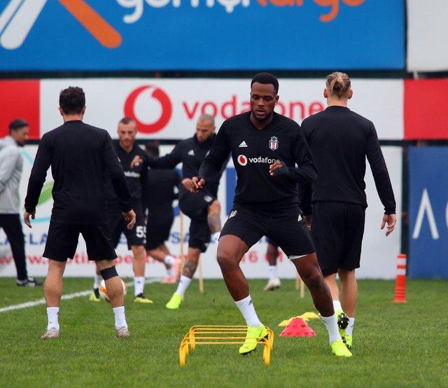 Beşiktaş Genk maçı ne zaman, saat kaçta hangi kanalda? UEFA Avrupa Ligi Beşiktaş Genk maçı